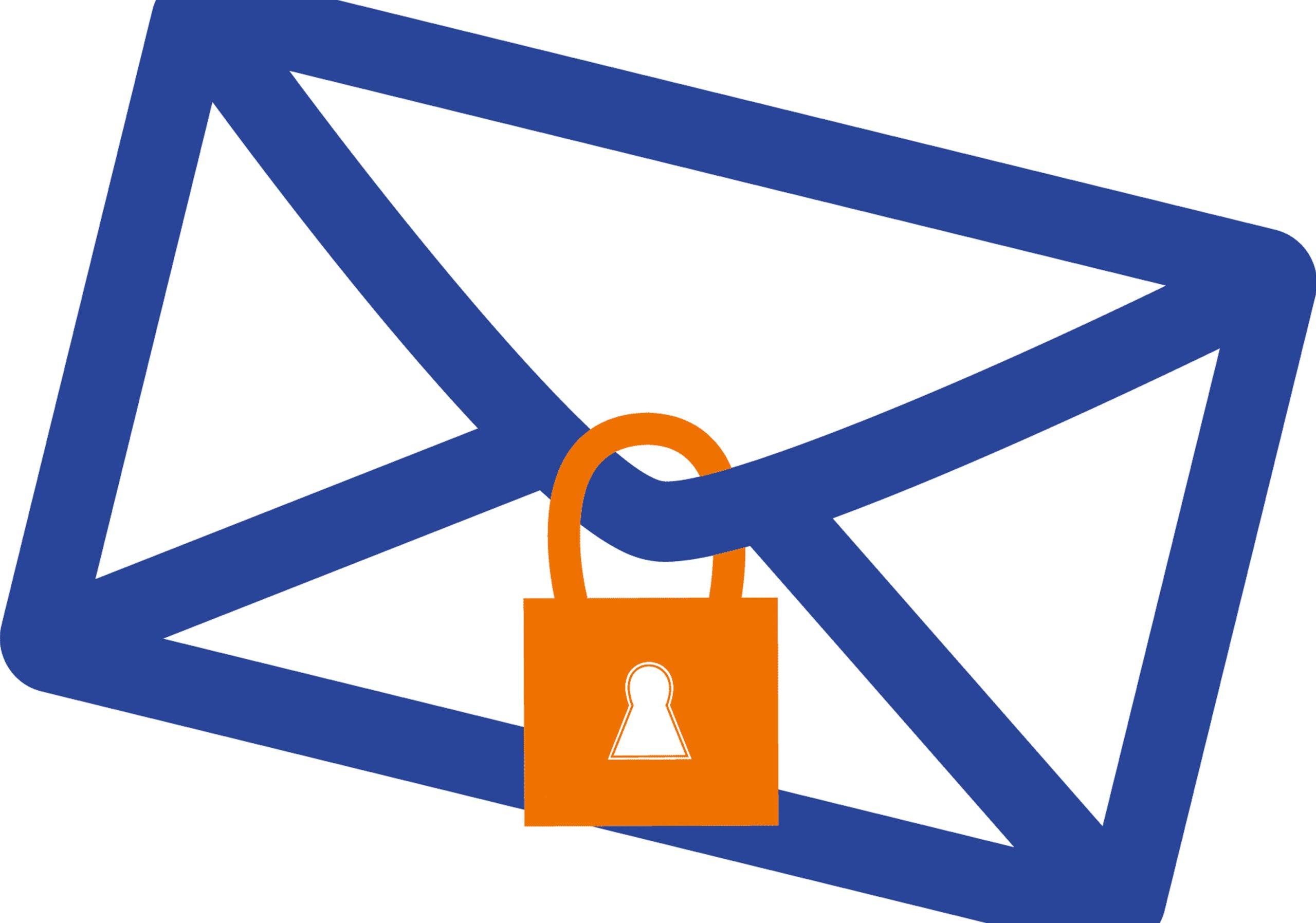 Aangetekend mailen, wel zo veilig