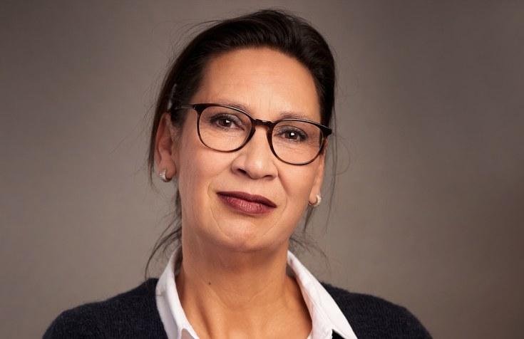 Shelley Merghart