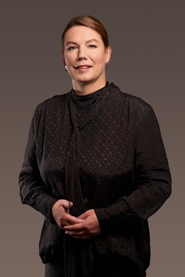 Annuska Hogenboom